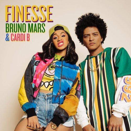 Finesse (feat. Cardi B) - Remix