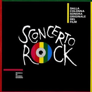 Sconcerto rock - Original Motion Picture Soundtrack