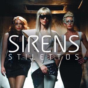 Stilettos Dance Remixes EP