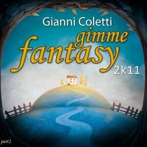 Gimme Fantasy - 2k11 Part 2