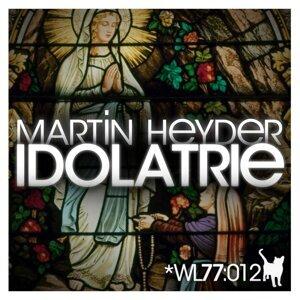 Idolatrie