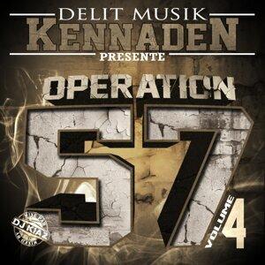 Operation 57.4