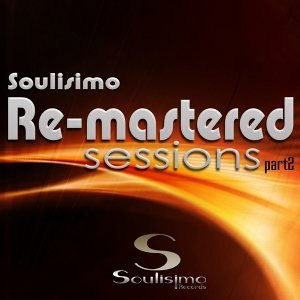 Soulisimo Re-Mastered Sessions, Vol. 2