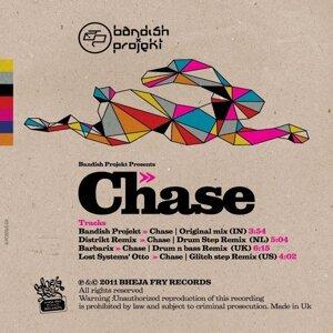 Chase EP - Original Mix