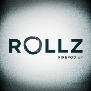 Firepod EP