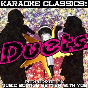 Karaoke Classics: Duets!