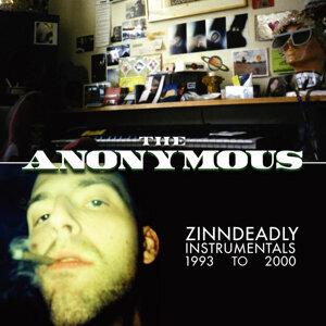 Zinndeadly Instrumentals 1993-2000