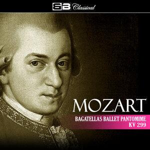 Mozart Bagatelle Ballet Pantomime KV 299