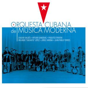Orquesta Cubana de Música Moderna (with Chucho Valdés, Arturo Sandoval & Paquito D'Rivera) [Bonus Track Version]