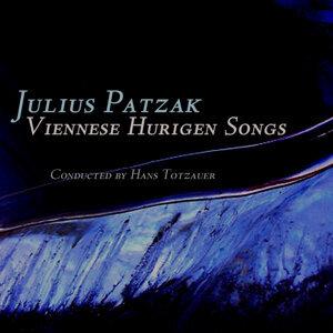 Viennese Heurigen Songs