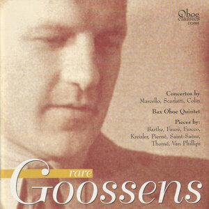 Rare Goossens