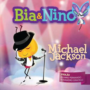 Bia & Nino - Michael Jackson (MPBaby)