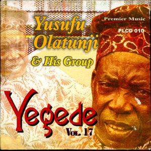 Yegede Vol.17
