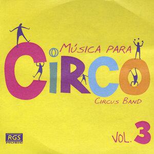 Musica Para Circo Vol. 3