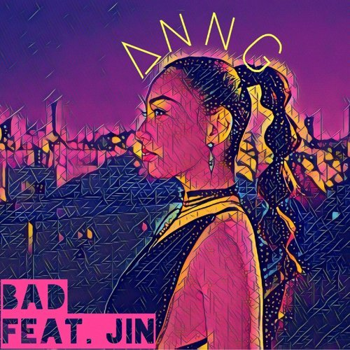 BAD(feat. JiN) (BAD (feat. JiN))