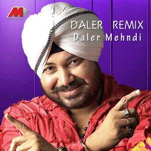 Daler Remix