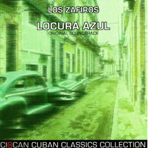 Locura Azul - Original Soundtrack