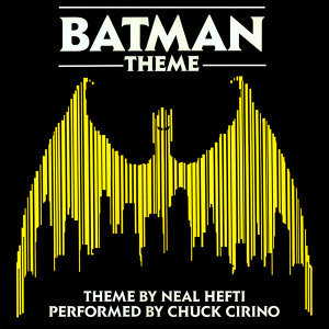 Batman - Theme from the TV Series (Neal Hefti)