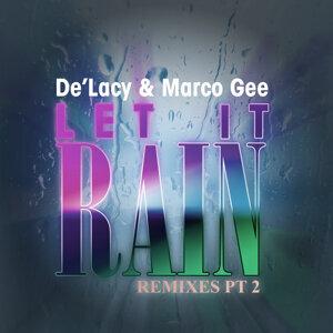 Let It Rain (Remixes Part 2)