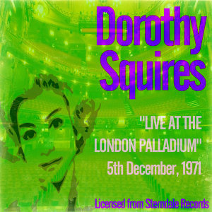 """Live At The London Palladium"" 5th December, 1971"