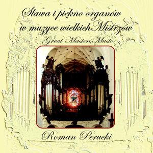 Slawa i piekno organów w muzyce wielkich Mistrzów - Great Masters Music