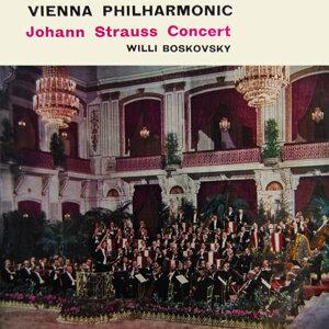 Johann Strauss Concert
