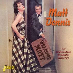 Matt Dennis - Four Complete Albums