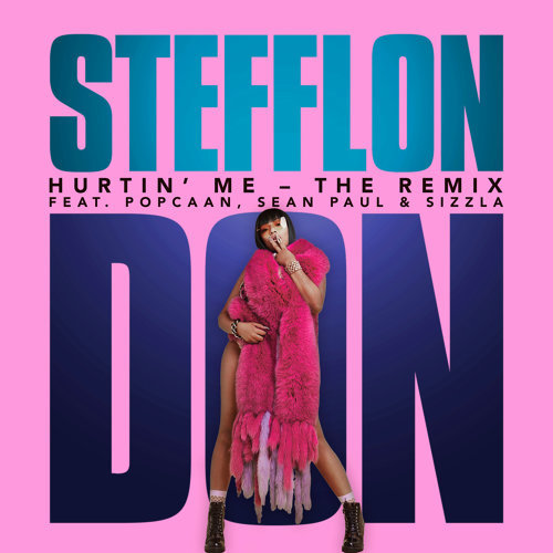 Hurtin' Me - The Remix