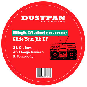 Slide Your Jip EP