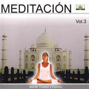 Meditación Vol. 3 (Mente, Cuerpo y Espíritu)