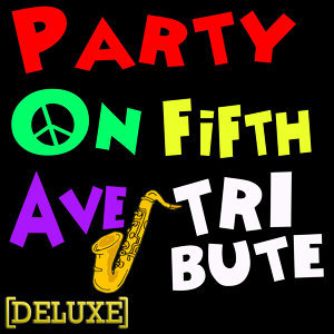 Party On Fifth Ave. (Mac Miller Deluxe Tribute)