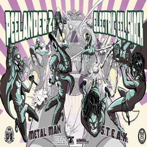 Metal Man/S.T.E.A.K.