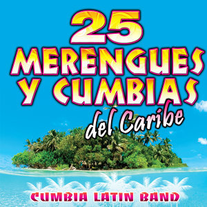 Merengues & Cumbias del Caribe