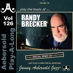 Randy Brecker - Volume 126