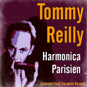 Harmonica Parisien (Stereo)