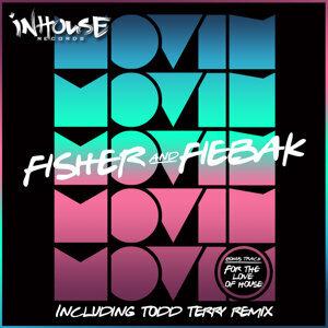 Fisher & Fiebak 'Movin' EP