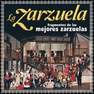 La Zarzuela. Fragmentos de las Mejores Zarzuelas