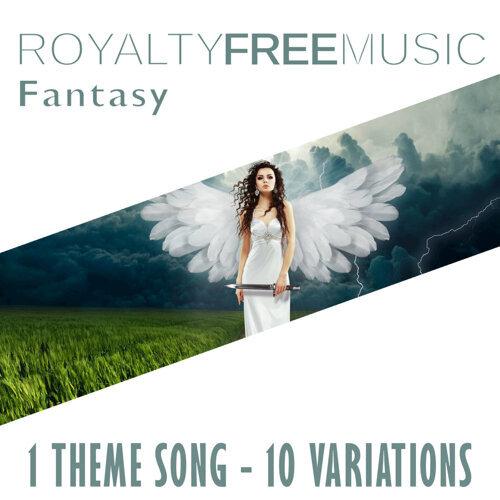Royalty Free Music Maker - Royalty Free Music: Fantasy (1