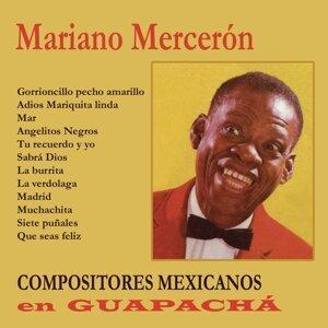 Compositores Mexicanos en Guapachá