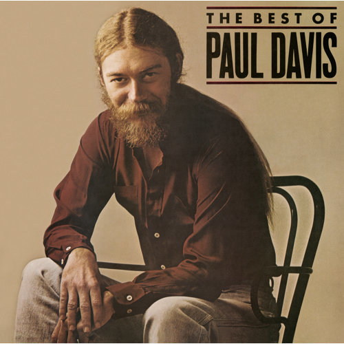 The Best of Paul Davis (Expanded Edition)
