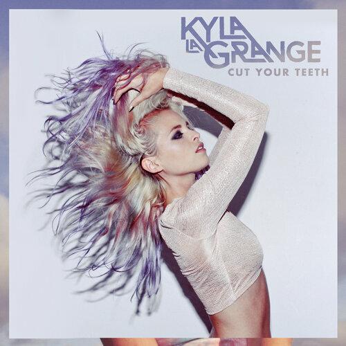 Cut Your Teeth - Kygo Remix