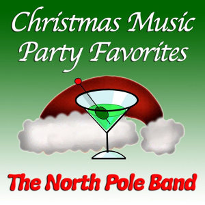 Christmas Music Party Favorites