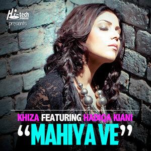 Mahiya Ve