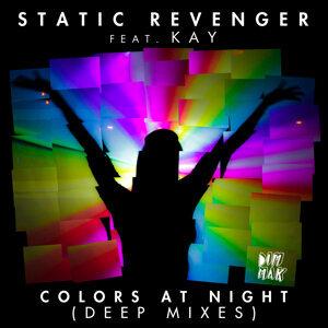 Colors at Night (Deep Mixes) - Deep Mixes
