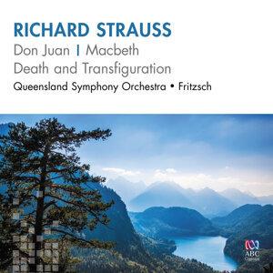 Richard Strauss: Don Juan – Macbeth – Death and Transfiguration