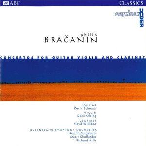 Bračanin: Concertos