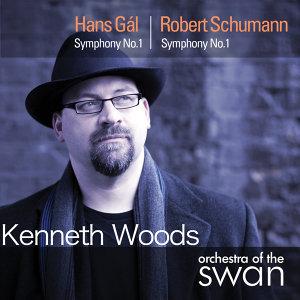 Hans Gál: Symphony No. 1 - Schumann: Symphony No. 1