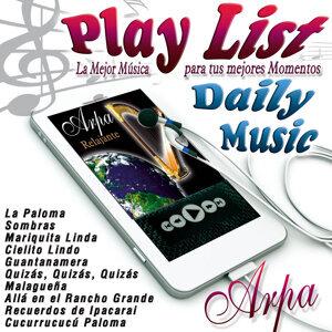 Play List Arpa