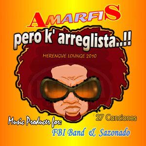 Tropikal Mix 2012