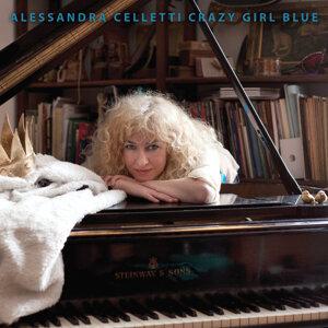 Crazy Girl Blue